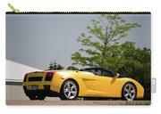 Lamborghini Carry-all Pouch