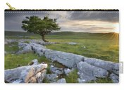 Landscape By Carry-all Pouch