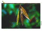 3 Leaves Carry-all Pouch