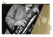 Lester Young Collection Carry-all Pouch
