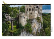 Lichtenstein Castle - Baden-wurttemberg - Germany Carry-all Pouch