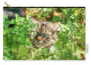 Maine Coon Carry-all Pouch