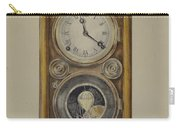 Mantel Clock Carry-all Pouch