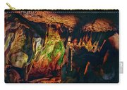 Marble Cave Crimea Carry-all Pouch