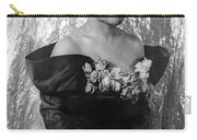 Marian Anderson (1897-1993) Carry-all Pouch by Granger