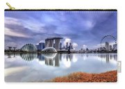 Marina Bay Carry-all Pouch