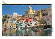 Marina Corricella Carry-all Pouch
