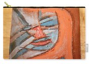 Mask - Tile Carry-all Pouch