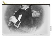 Matthew Fontaine Maury Carry-all Pouch by Granger