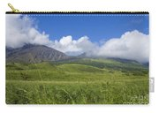Maui Haleakala Crater Carry-all Pouch