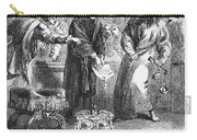 Merchant Of Venice Carry-all Pouch