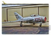 Mikoyan-gurevich Mig-15 Carry-all Pouch
