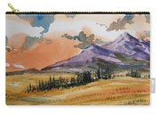 Montana Landscape Carry-all Pouch