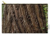Montgomery Woods State Natural Reserve Carry-all Pouch