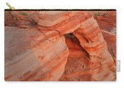 Morning Comes To Valley Of Fire Carry-all Pouch