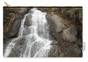 Moss Glen Falls Carry-all Pouch