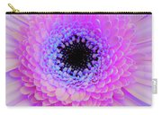 Multicolor Pinks Carry-all Pouch