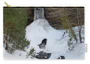 Munising Falls Carry-all Pouch