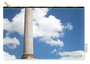 Nelsons Column Carry-all Pouch
