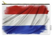 Netherlands Flag Carry-all Pouch