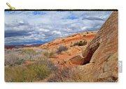 Nevada Desert Carry-all Pouch