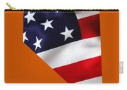 Nevada State Map Collection Carry-all Pouch