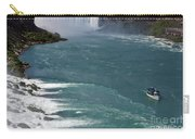 Niagara Falls In Summer Carry-all Pouch