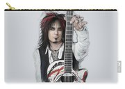 Nikki Sixx 4 Carry-all Pouch