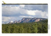 Oil Paintings Art Landscape Carry-all Pouch