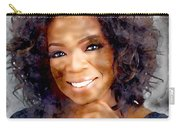 Oprah Carry-all Pouch