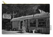 O'rourke's Diner Carry-all Pouch