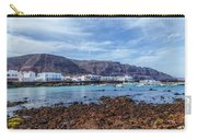 Orzola - Lanzarote Carry-all Pouch