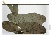 Otto Lilienthal (1848-1896) Carry-all Pouch