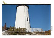 Pemaquid Point Light Carry-all Pouch