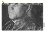 Portraits Carry-all Pouch