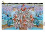 Prosperity And Blessing Carry-all Pouch