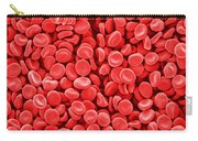 Red Blood Cells, Sem Carry-all Pouch