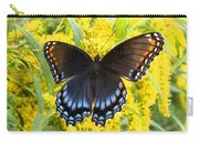 Red-spotted Purple Carry-all Pouch