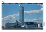Revel Casino In Atlantic City, New Jersey Carry-all Pouch