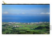 Ribeira Grande - Azores Carry-all Pouch