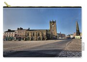 Richmond, North Yorkshire Carry-all Pouch
