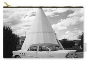 Route 66 - Wigwam Motel Carry-all Pouch