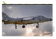 Royal Navy Sea Harrier Carry-all Pouch