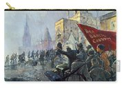 Russian Revolution, 1917 Carry-all Pouch