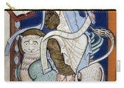 Saint Mark Carry-all Pouch