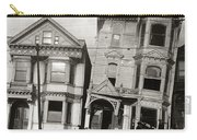 San Francisco Earthquake Carry-all Pouch