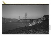 San Francisco - Golden Gate Bridge Carry-all Pouch