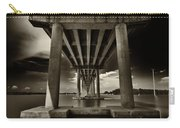 San Marco Bridge Carry-all Pouch