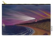 Sankaty Head Lighthouse Nantucket Carry-all Pouch