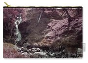 Scottish Waterfalls Carry-all Pouch